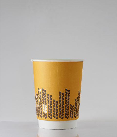 Paper cup 14 OZ (Double wall)